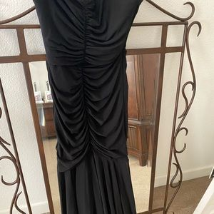 Max and Cleo prom dress